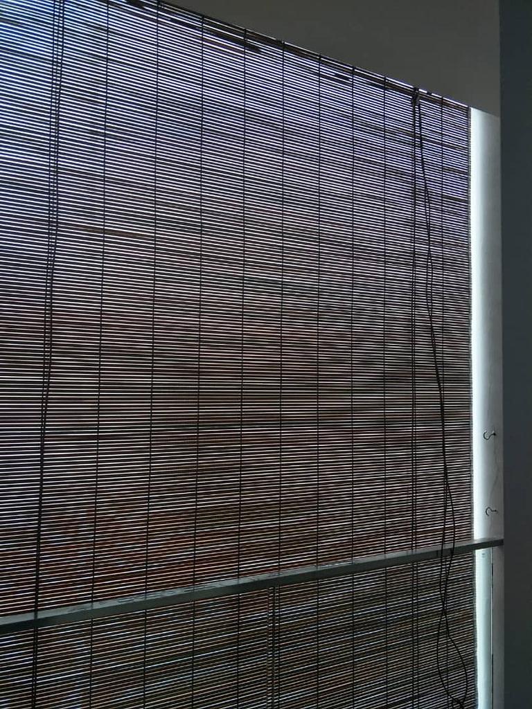 curtain & blind