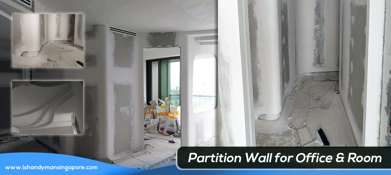 Partition Wall for Office & Room