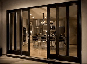 repair sliding door