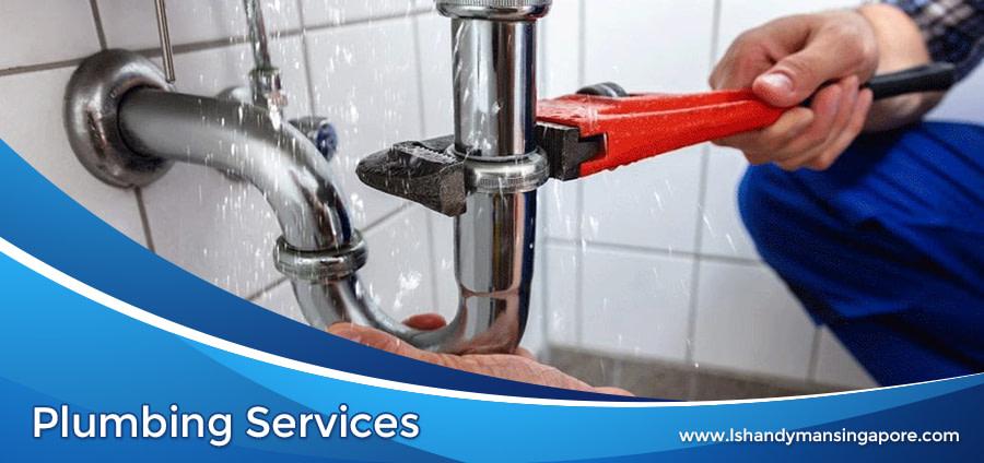 Plumber Service Singapore