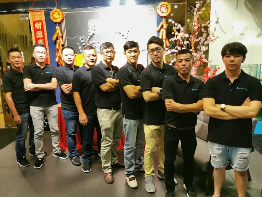 LS Handyman Team