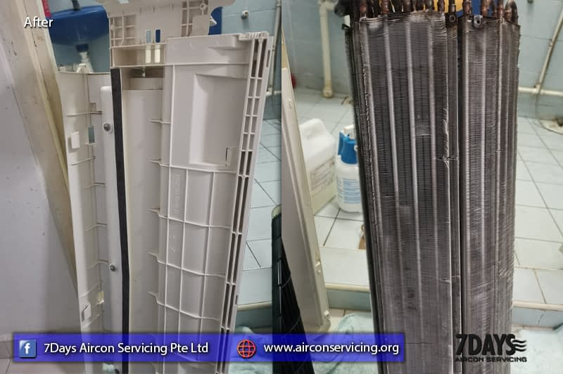 best aircon servicing in singapore