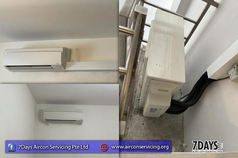 aircon servicing and maintenance