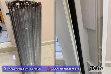 aircon repair service singapore