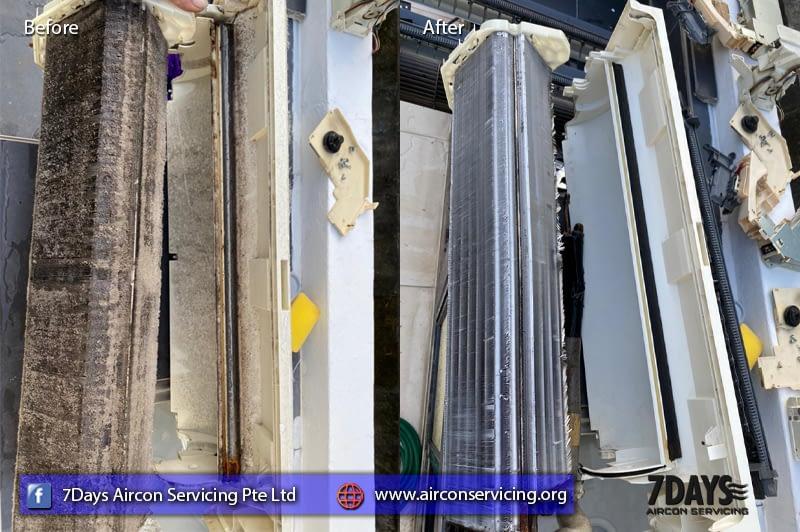 aircon servicing and repair singapore