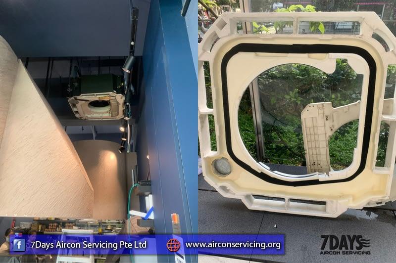 aircon servicing singapore