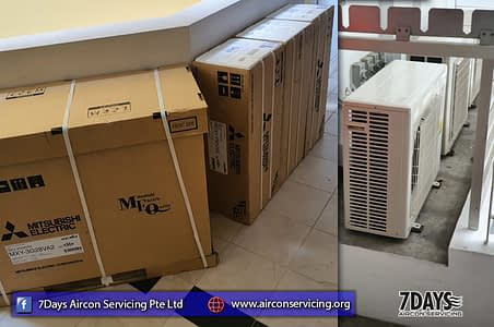 aircon servicing singapore yishun