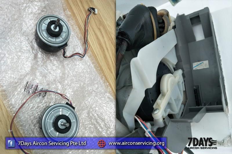 aircon servicing tampines