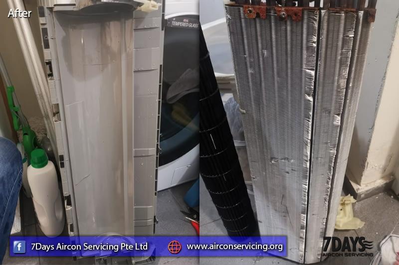aircon servicing singapore 2020