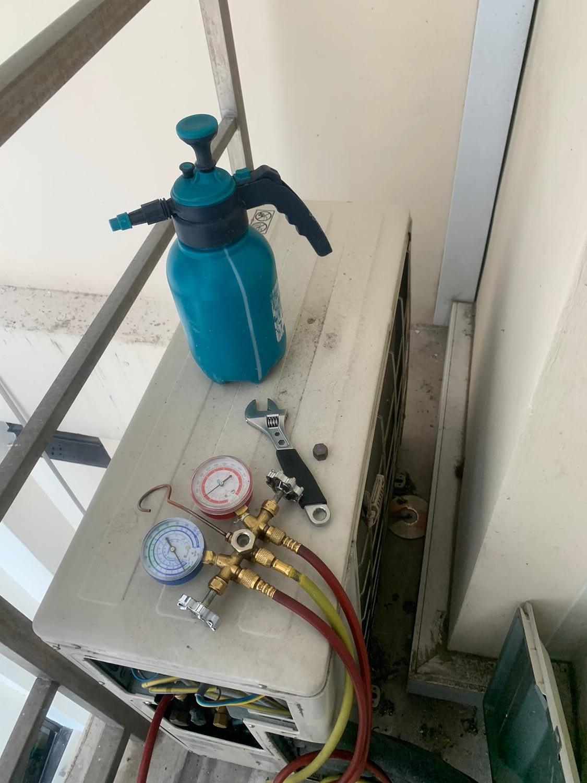 aircon repair near me